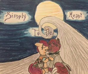 Simply Meant To Be... by Season-the-Wiccan