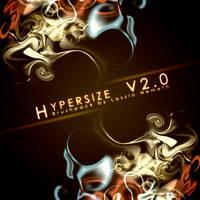 Hypersize Brushpack v2.0 by LaszloNemeth