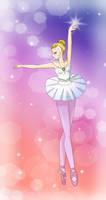 Gift: Swan's Dance by Ayachi-chan