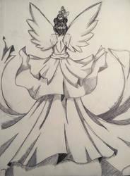 Sketch #1 by Ayachi-chan