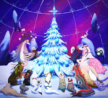 Esky Holidays by Caliki