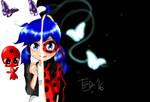 Ladybug PV + Video by ThunderLionel