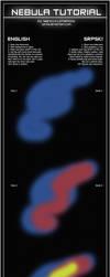 Nebula Tutorial by digital--art