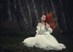 Antonia by corsuse