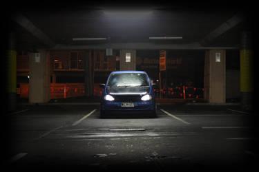 Corsa B Underground by NoX-Troniq