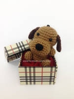 Little Dog amigurumi pattern - discount by GehadMekki