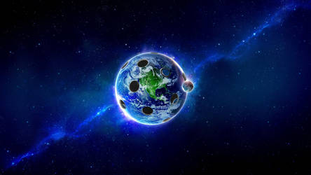Floorball World 1920x1080 16:9 by 89graphics
