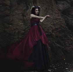 Misstress  of Wilderness by DieNessel