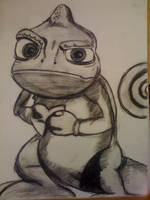 Pascal by cehavard90