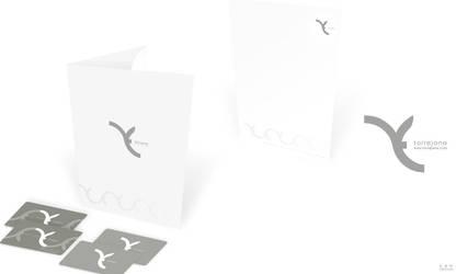 torrejana - corporate identity by jozarte