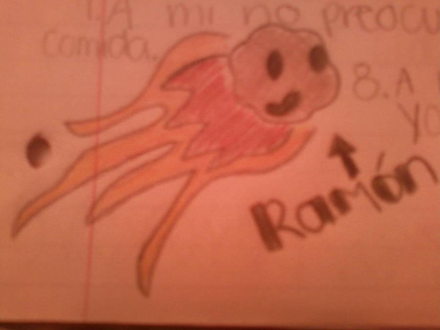 Random spanish doodle by liarsattire on DeviantArt