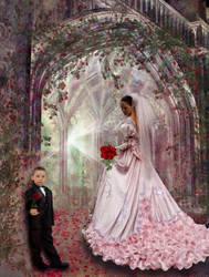 First Love by PatriciaRodelaArtist