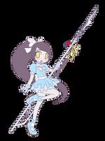 HBD Luna by cottonchan
