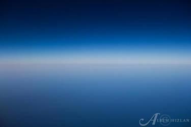 Sky by alkimh