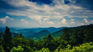 Blue Ridge Vista 1 by pagit
