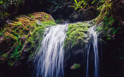 Falls 1 by pagit