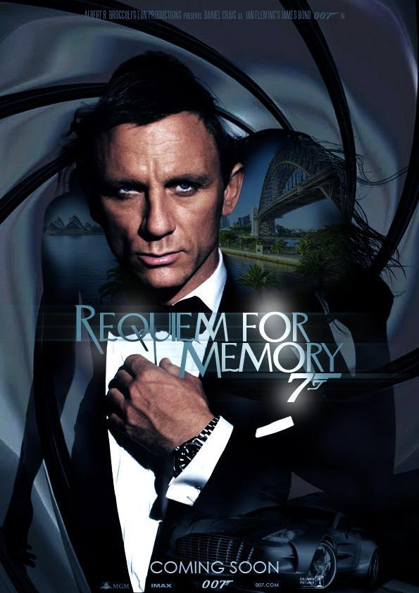 Requiem for Memory 007 by Denalentan