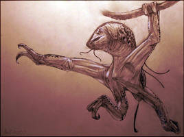 Primatoid by Abiogenisis
