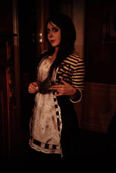 Beginning -Alice Madness Returns- by CharlotteElric