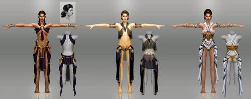 Godofwarascension Character Prostitutes By Anthony by assassins-creed1999