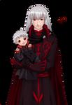 Halloween: Vampire Royalty by assassins-creed1999