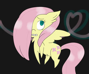 FlutterSHY by xmagicaldreamsx