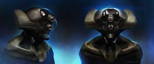 Cyborg2 by nathantwist