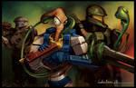 LTD EWJ Spartan preview by nathantwist