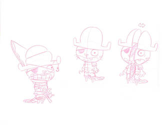 Russell by RealHappyTreeFriends
