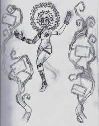 Electric dreams by Dreadlum