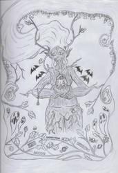 Evelyn by Dreadlum