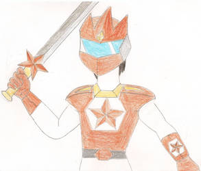 Chiro Armored 3 by Ajustice90