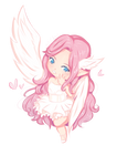 Pink can be cute and elegant! - Live by isi-chisi