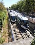 Metro Boulingrin by HydromelKing
