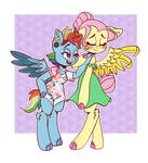 My Sweet by CanineGalactic
