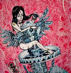 Totem by Ace0fredspades