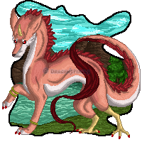 PW - Teumesios Pixel by DragonsPixels
