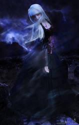 The Banshee Awakens by MaskdArlequin