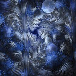 Winter by Neferit