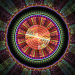fractal: wonderwheel by Neferit
