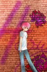 Hasu - The boring day by sakuraP-RabbitoAlice