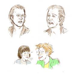 sketchbook stuff 07'13 by AerinTook