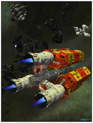 18-03-29 Space Truckin' by aldemps