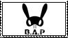 BAP stamp neutral by Lylyoko