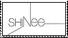 SHINee stamp by Lylyoko