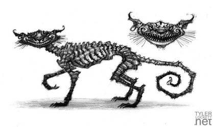 Cheshire2 by tylerlockett