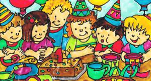 Dear L.J.Cornell: HAPPY BIRTHDAY! by mockingbirdontree