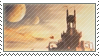 FFIV Castle Baron stamp by Oh-Desire