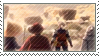Final Fantasy III Stamp by Oh-Desire