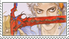 Firion stamp by Oh-Desire